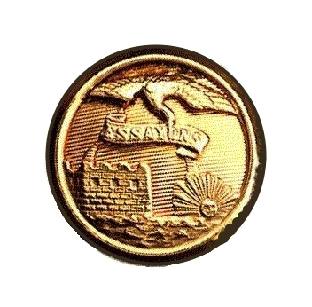 corps engineers essayons button (20) united states army corps of engineers officer essayons uniform buttons united states army corps of engineers officer essayons uniform button military americana.